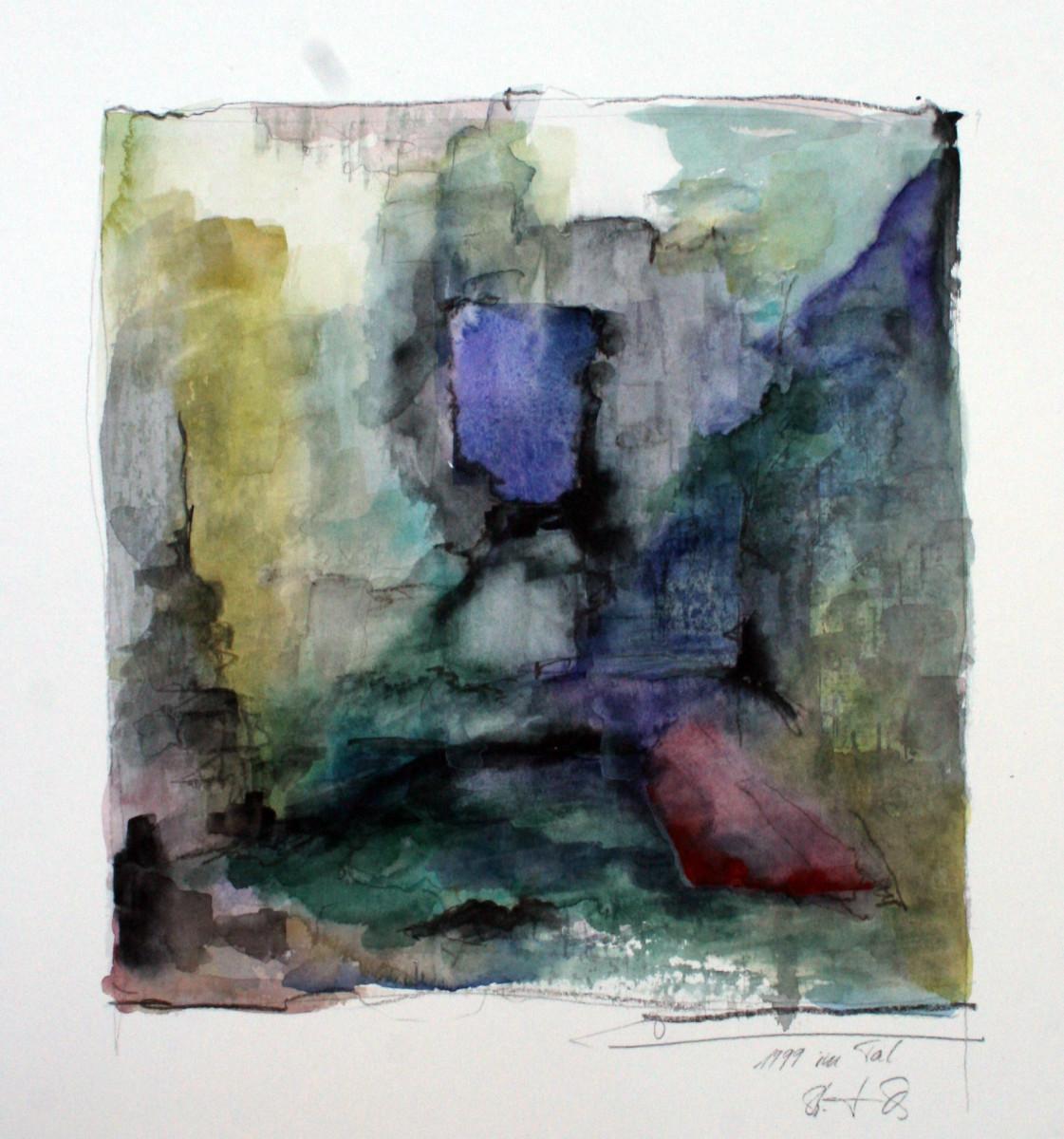 im Tal by Stefan Krauch