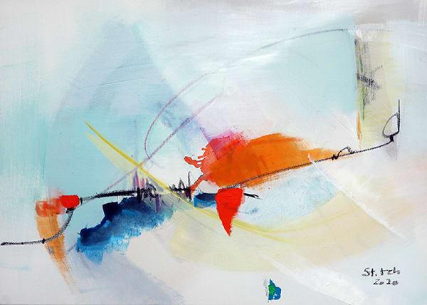 Winterwind by Stefan Krauch