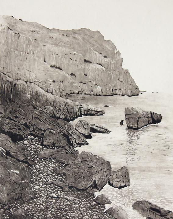 coast by stephanie Jane Rampton