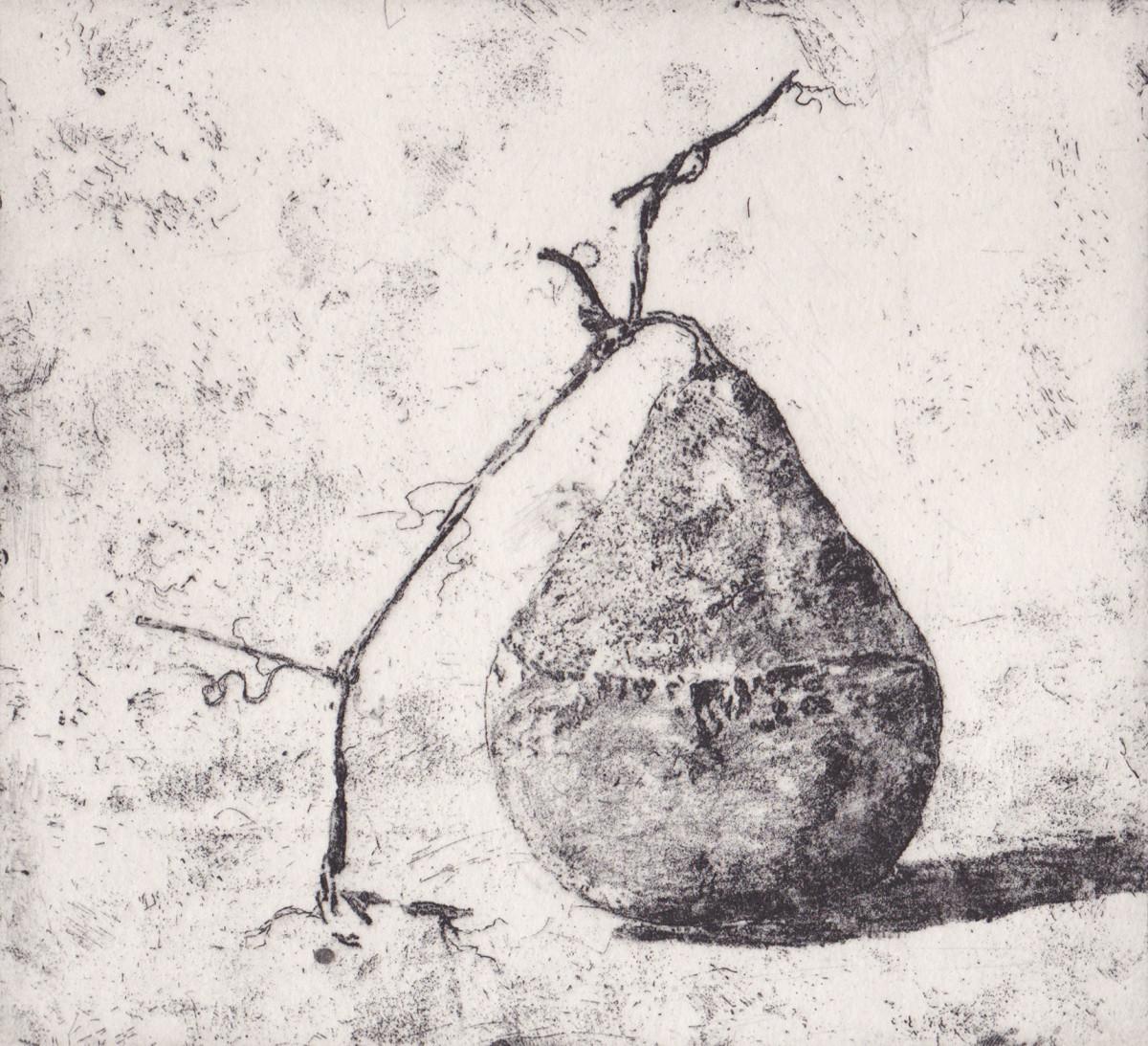 gourd by stephanie Jane Rampton