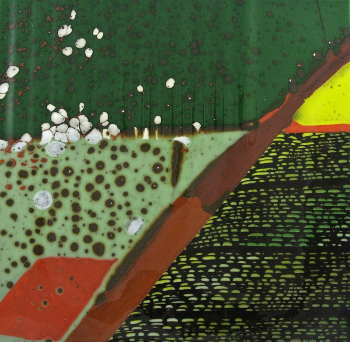 Crossroads: Fields by Silvana Ferrario