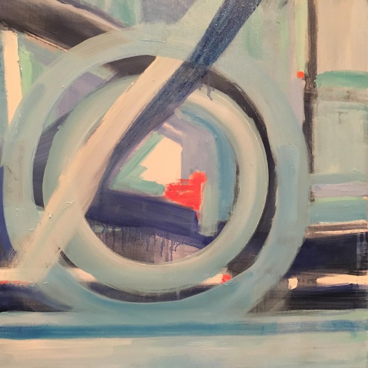 Infinity by Dana Goodfellow