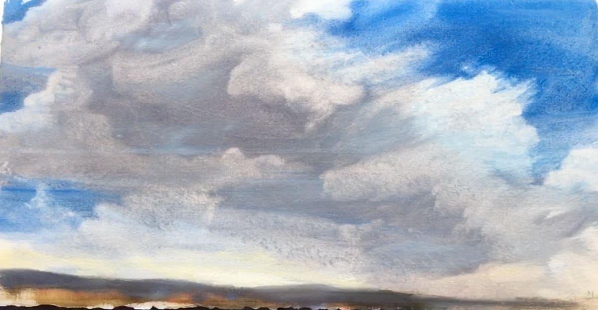 Swept Away by Catherine Doocy