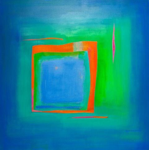 Color Awakenings XII
