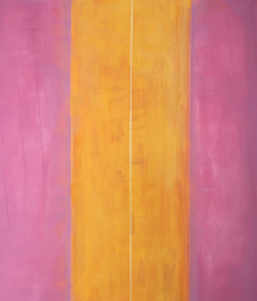 Brass Rail by Michael Fiedler