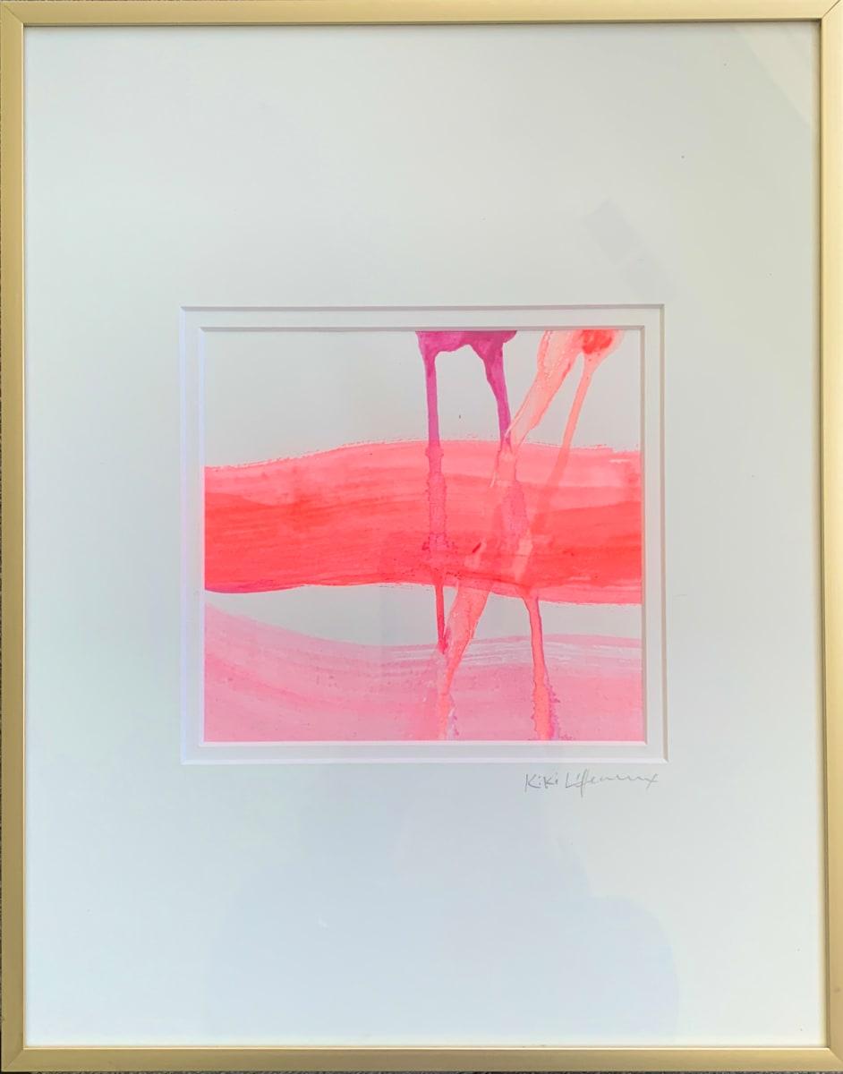 Flamingo V by Katie Ré Scheidt