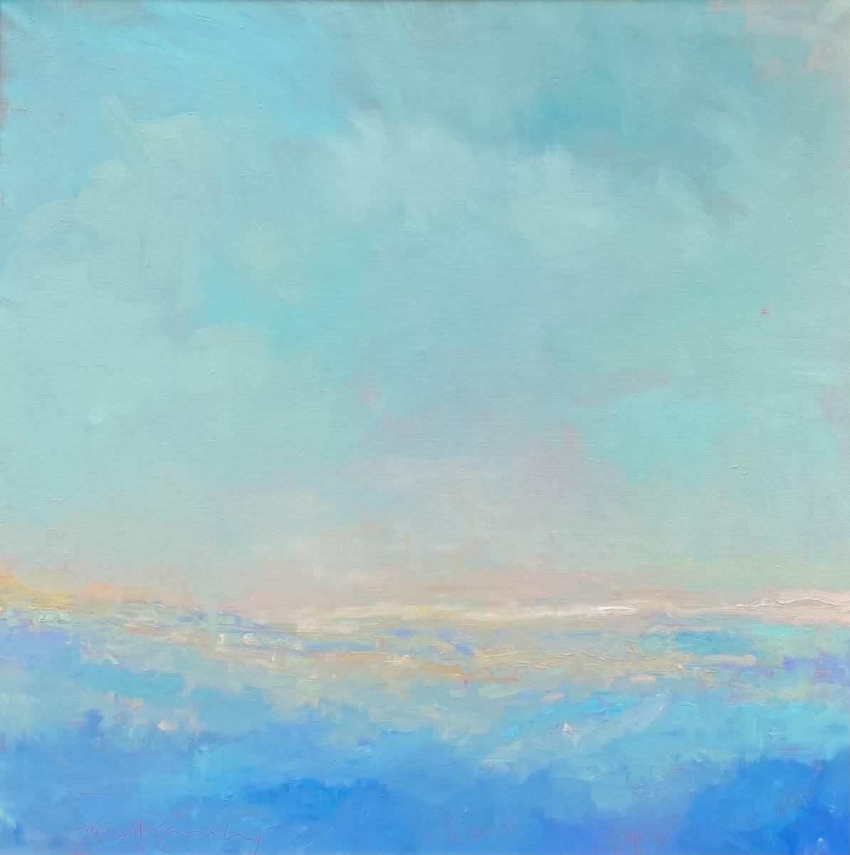 Summer Blush by William McCarthy