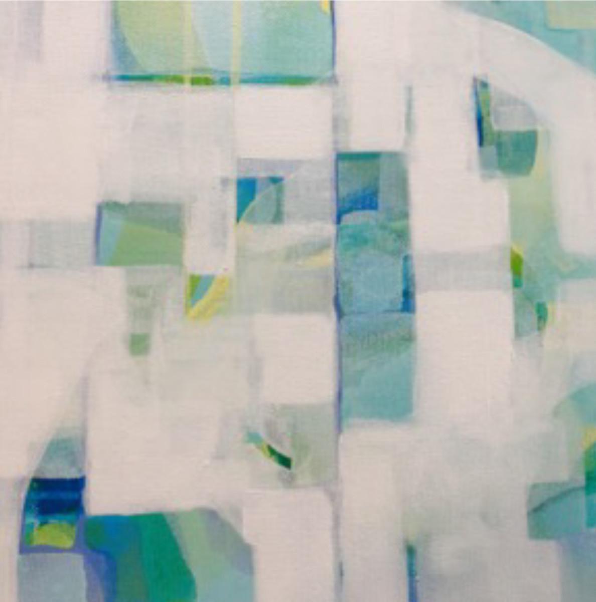 Dreaming Mini #5 by Beth Munro