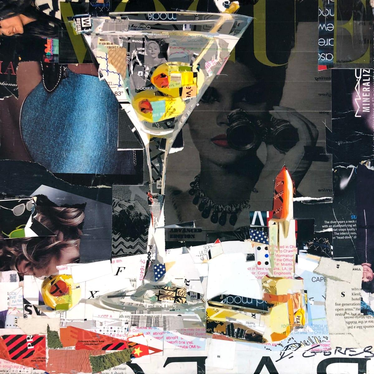 Oasis Ahead by Derek Gores