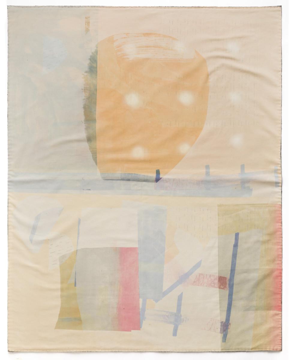 Folding Painting 5