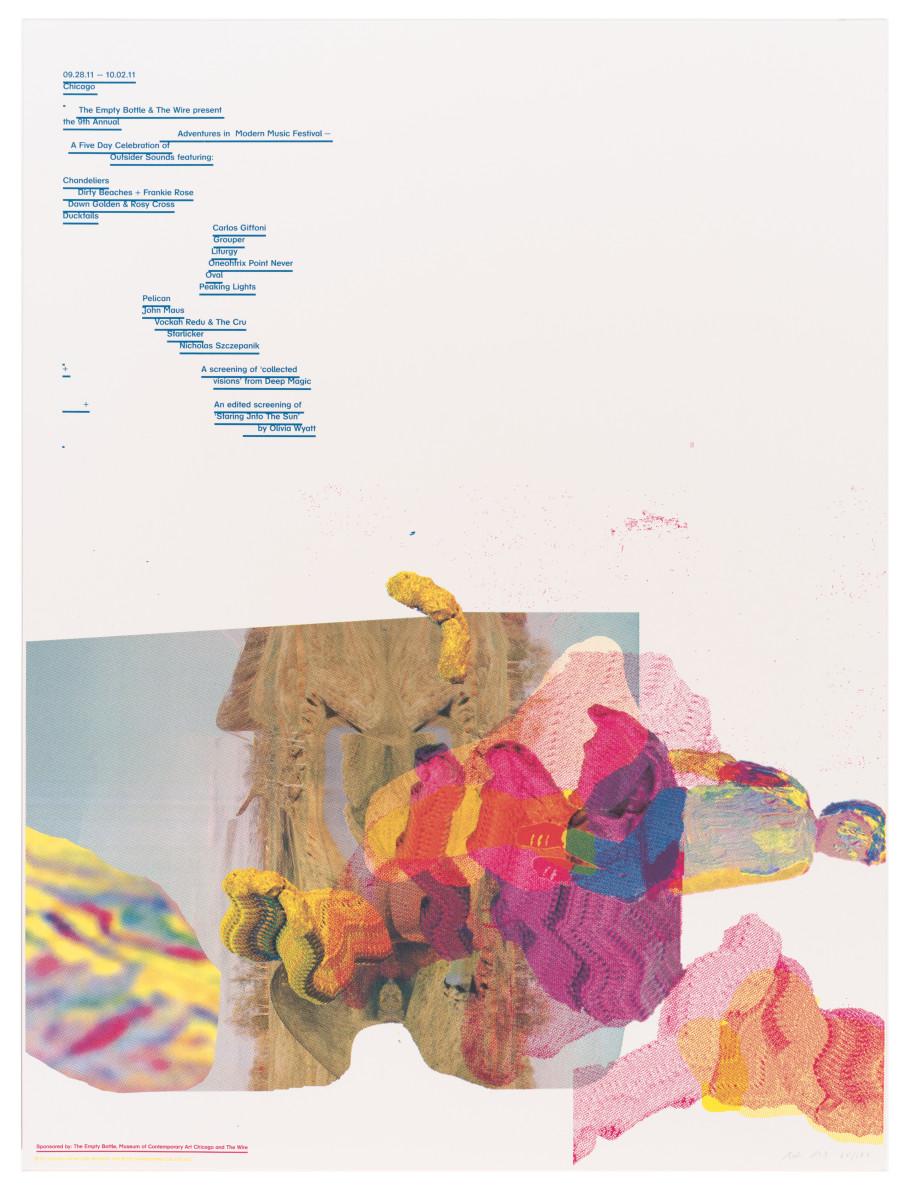 Adventures in Modern Music 2011 by Sonnenzimmer