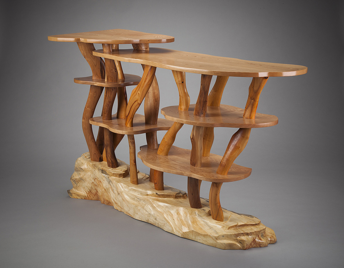 Eirich commission table by aaron d laux