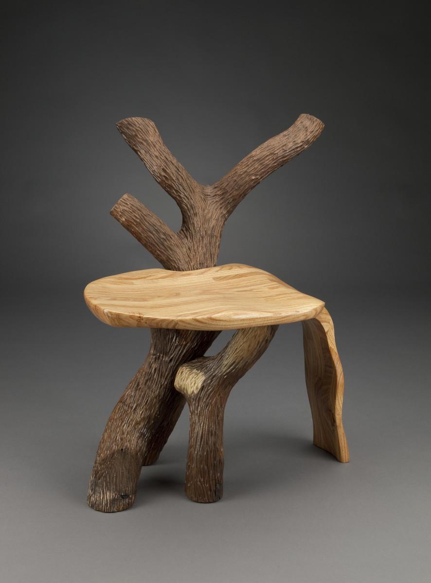 Part of the Landscape Chair by aaron d laux