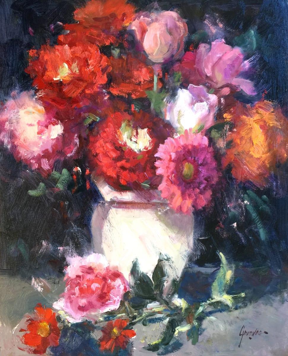 """""""Floral Riot"""""""