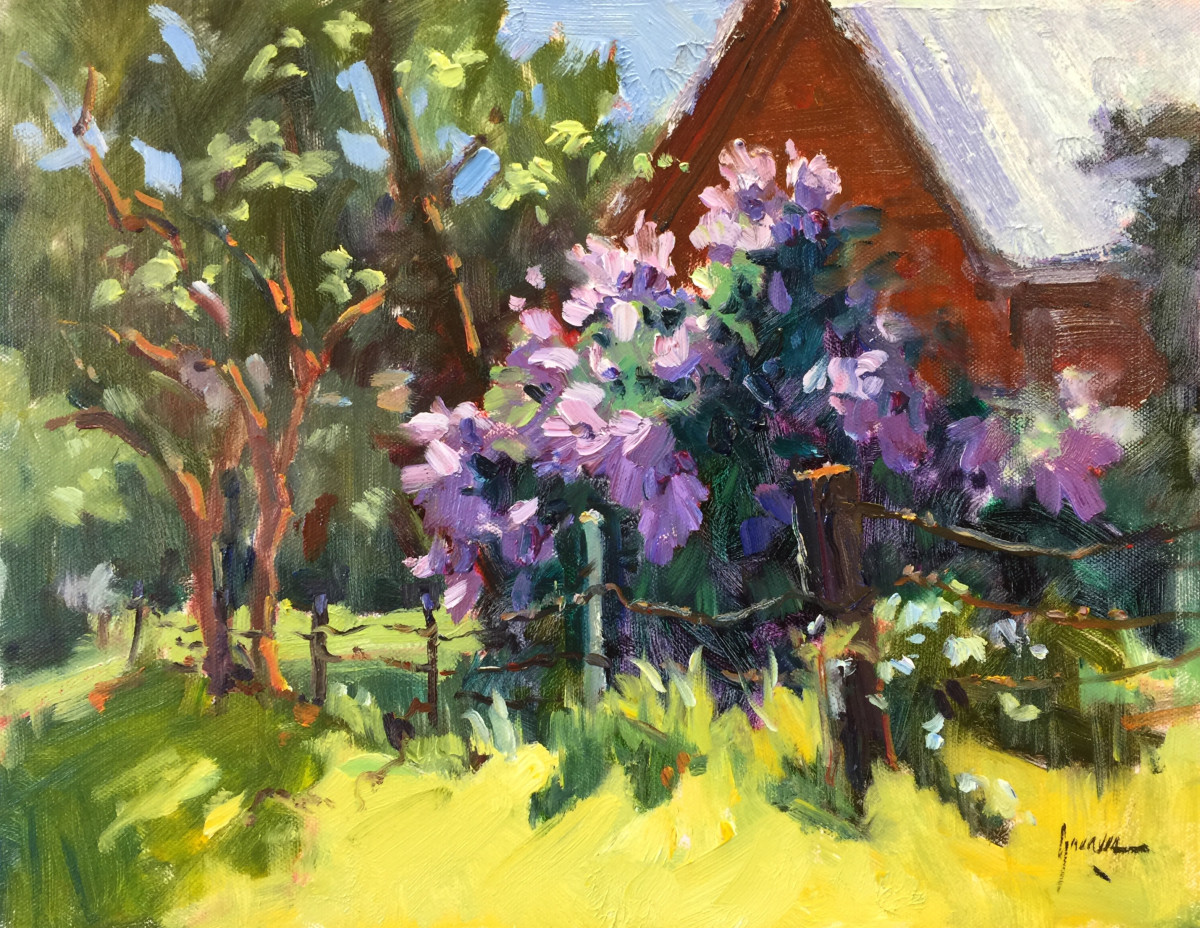 """""""Lilacs 2013"""""""