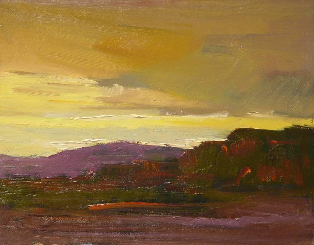 Sedona Sundown