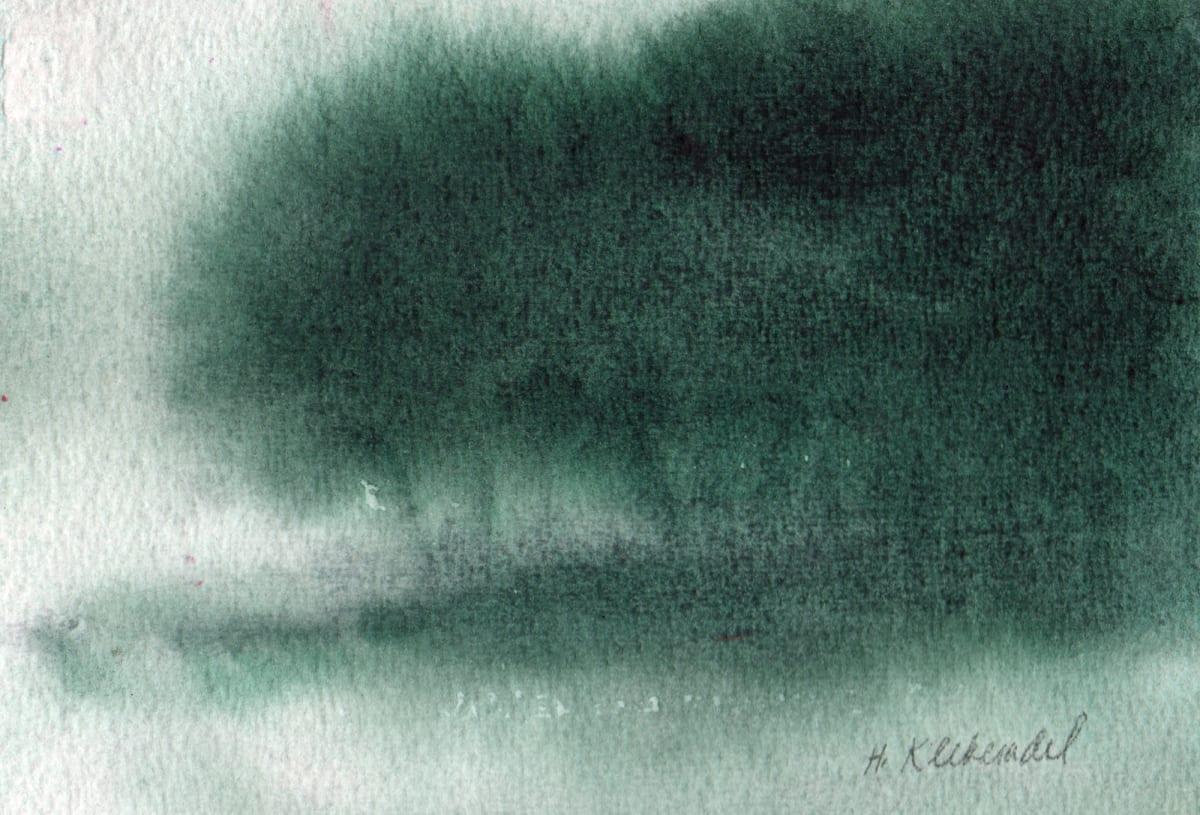 Mist by Helen R Klebesadel