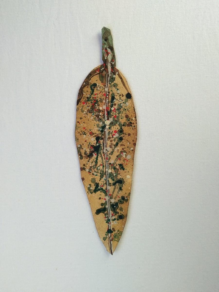 Gum Leaf - Little .. (19085)