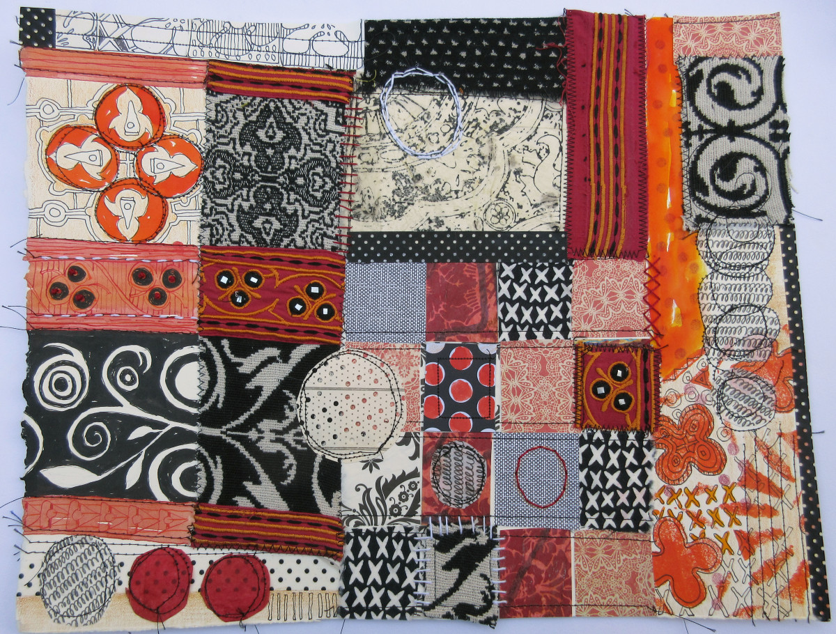 Up my Sleeve by Jane LaFazio