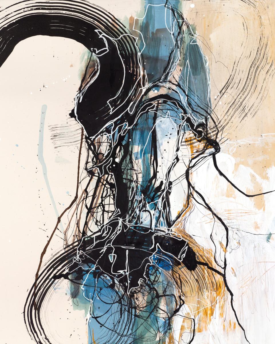 Man and Machine Series #2 by shih yun yeo