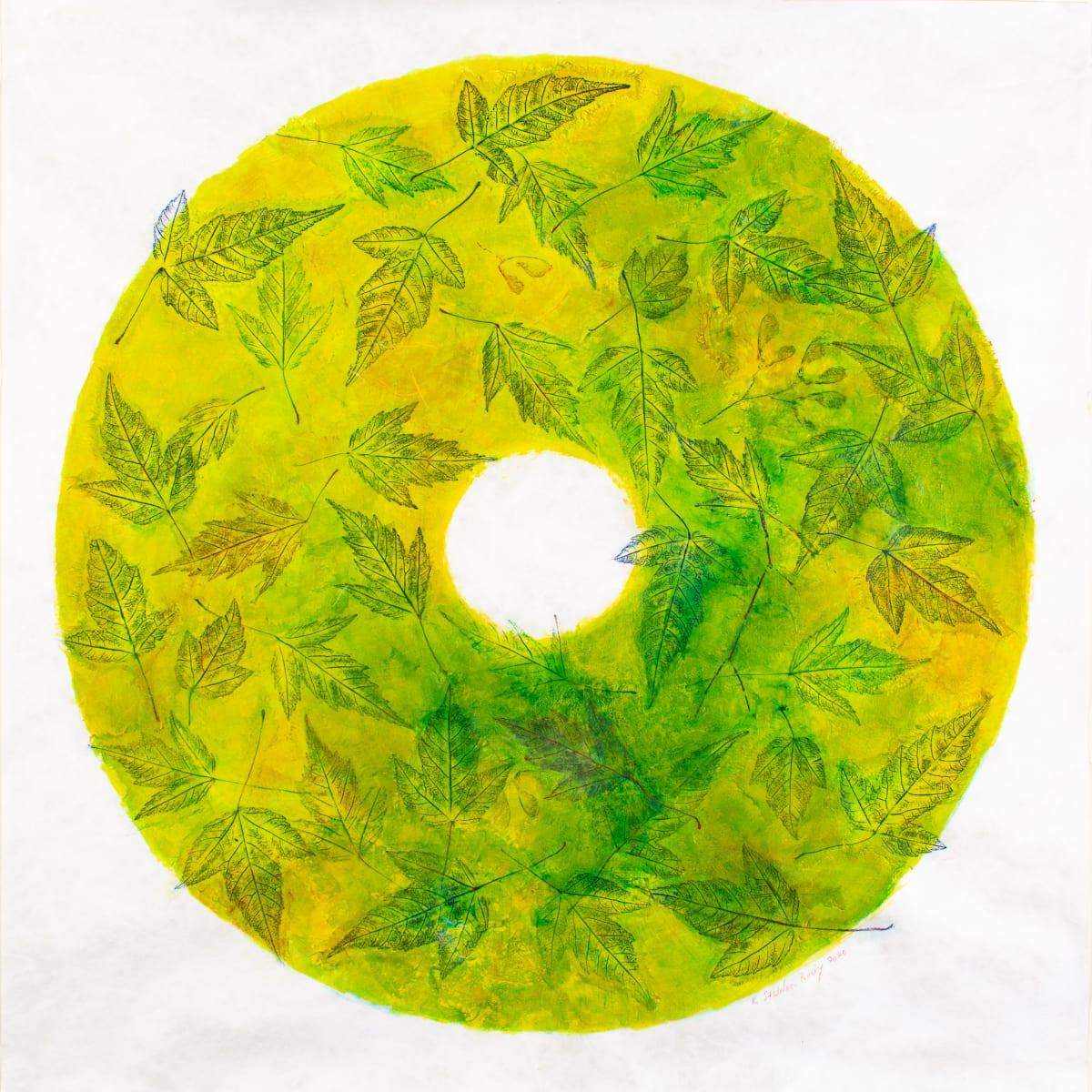 Respirations: Amur Maple by Katherine Steichen Rosing