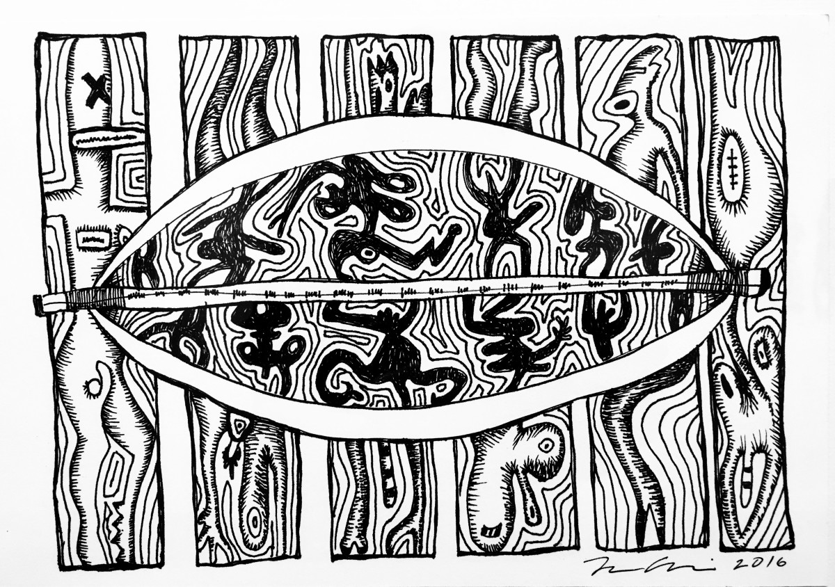 Melanesian Dream