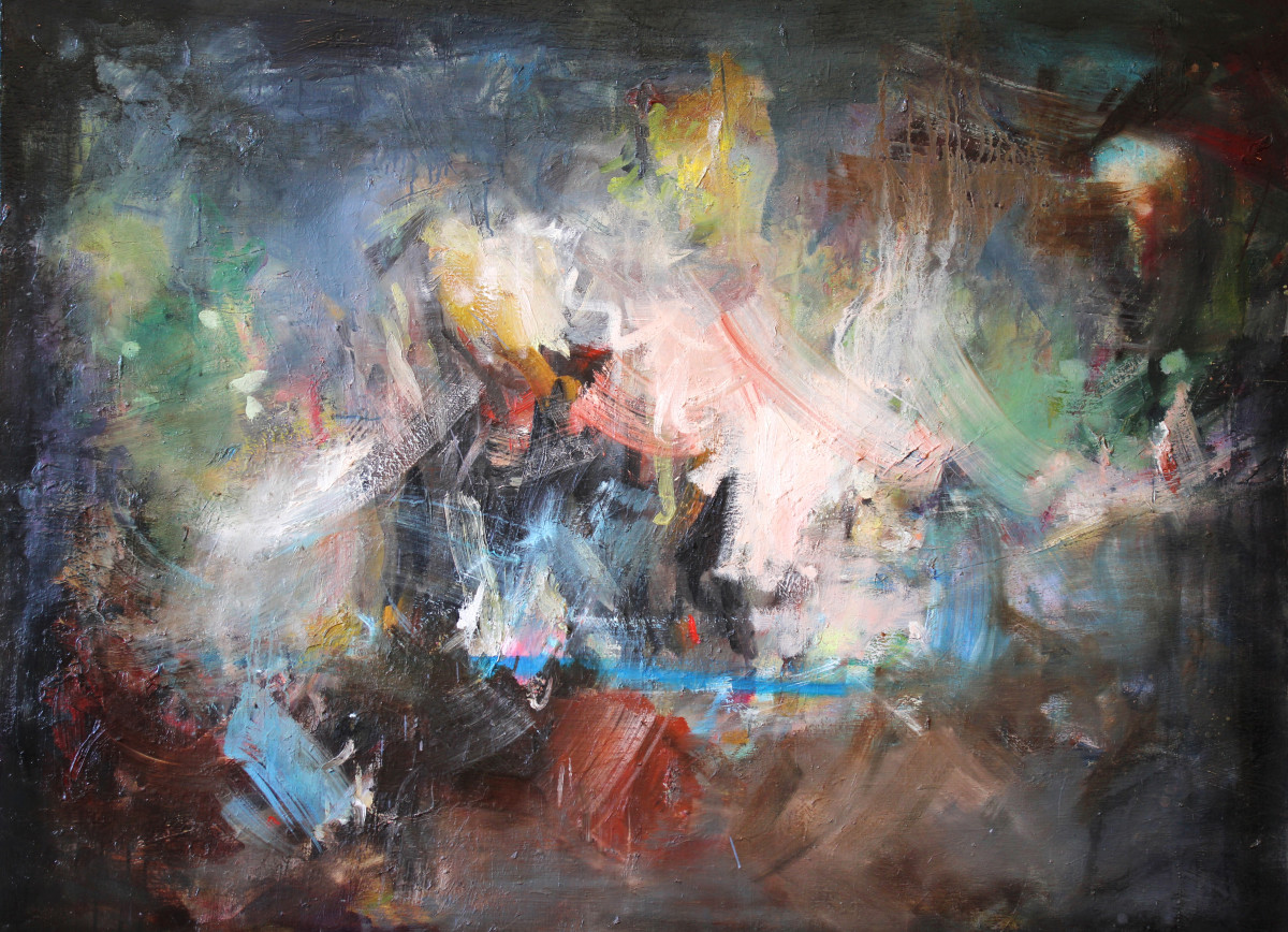 Mutiny by Simon Boyd