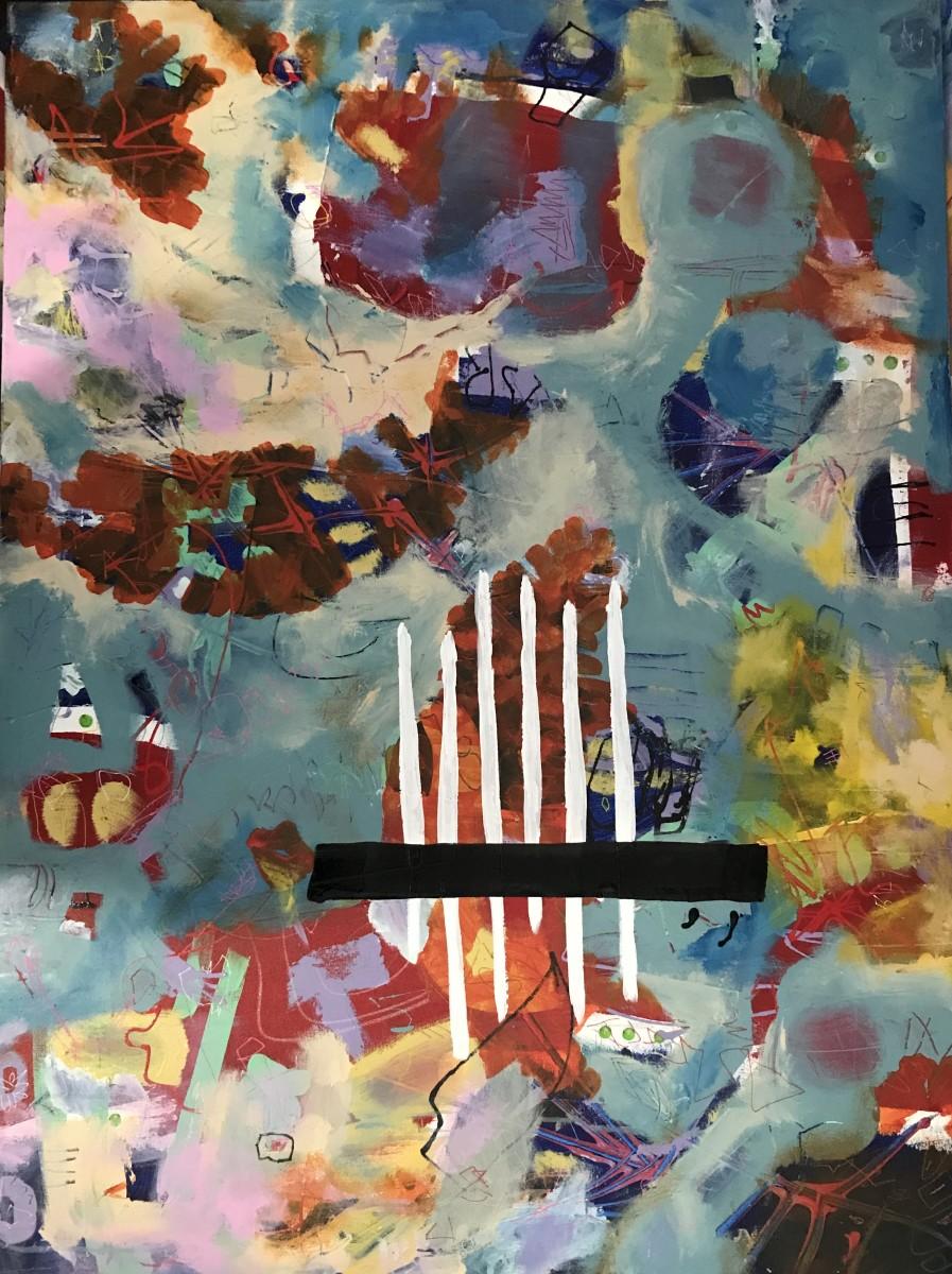 Pipe Dream Virtuoso by Rebecca Grohowski