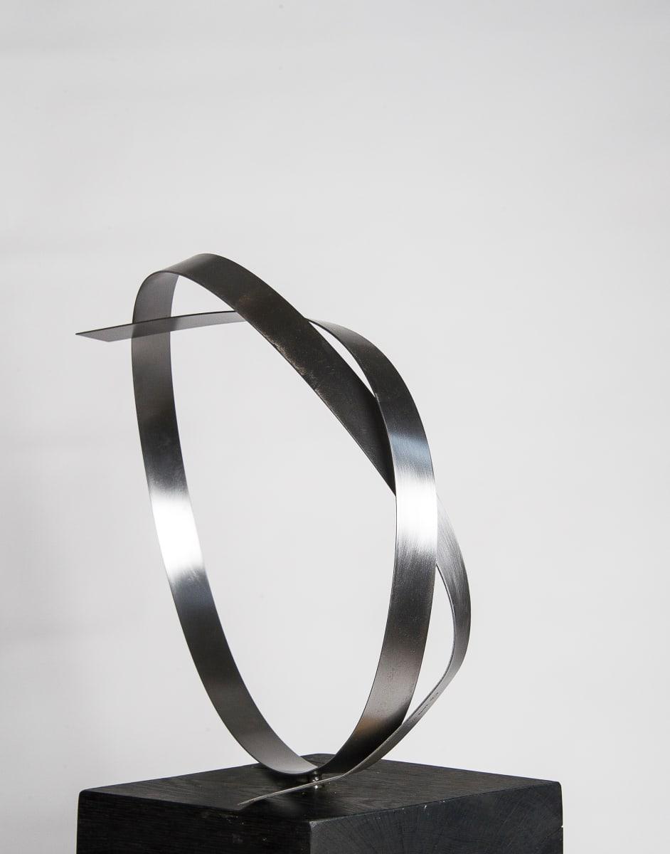 Steel Silver 5 by Joe Gitterman