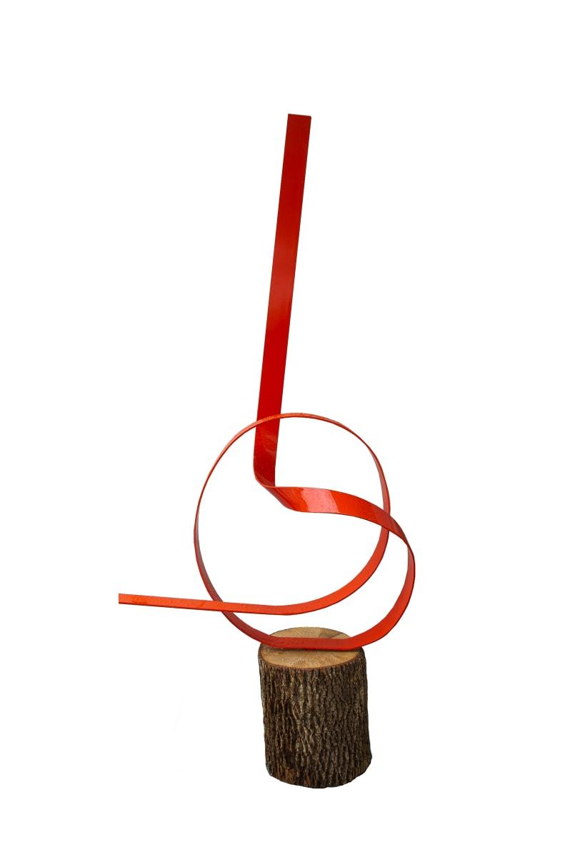 Orange 1 by Joe Gitterman