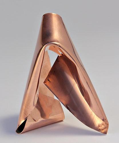 Copper Model 1504 by Joe Gitterman