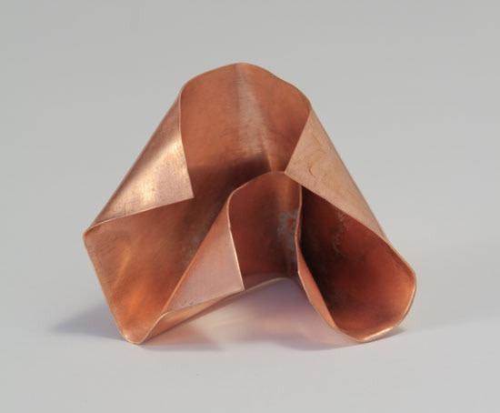 Copper Model 1509 by Joe Gitterman