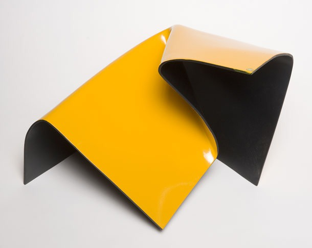 Folded Form 2 by Joe Gitterman