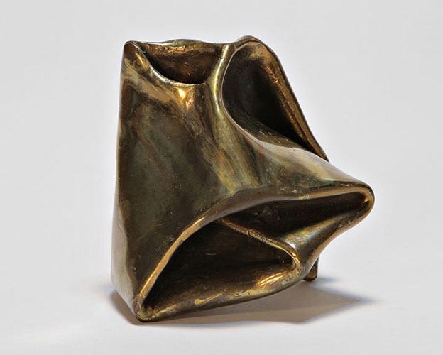 Folded Form 3 by Joe Gitterman