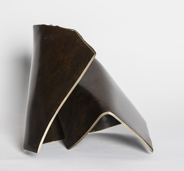 Folded Form 11 by Joe Gitterman