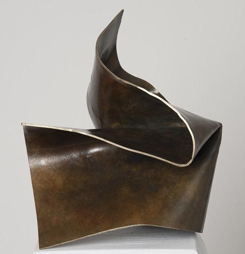 Folded Form 4 by Joe Gitterman