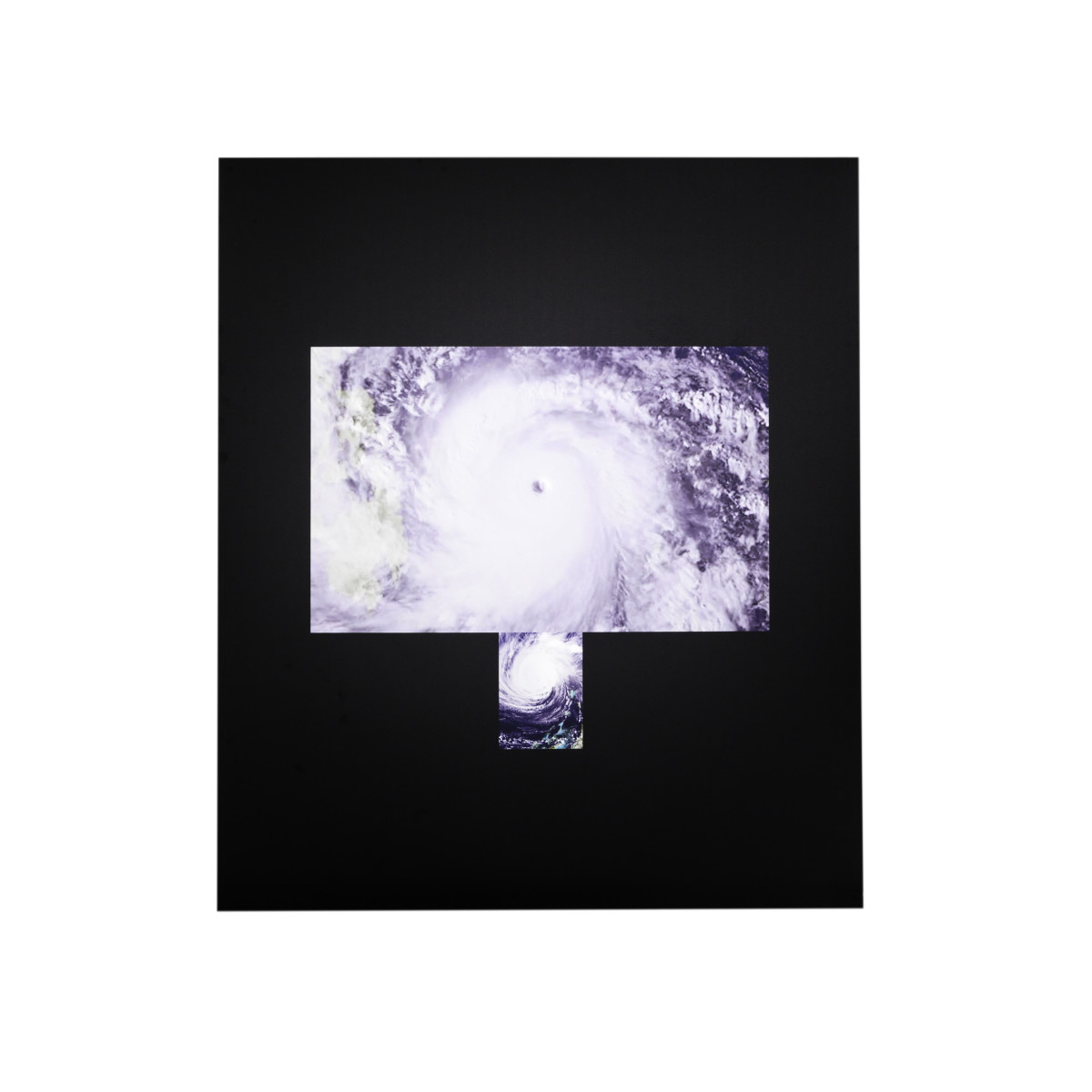 Untitled (Climate data18) #1 of 2