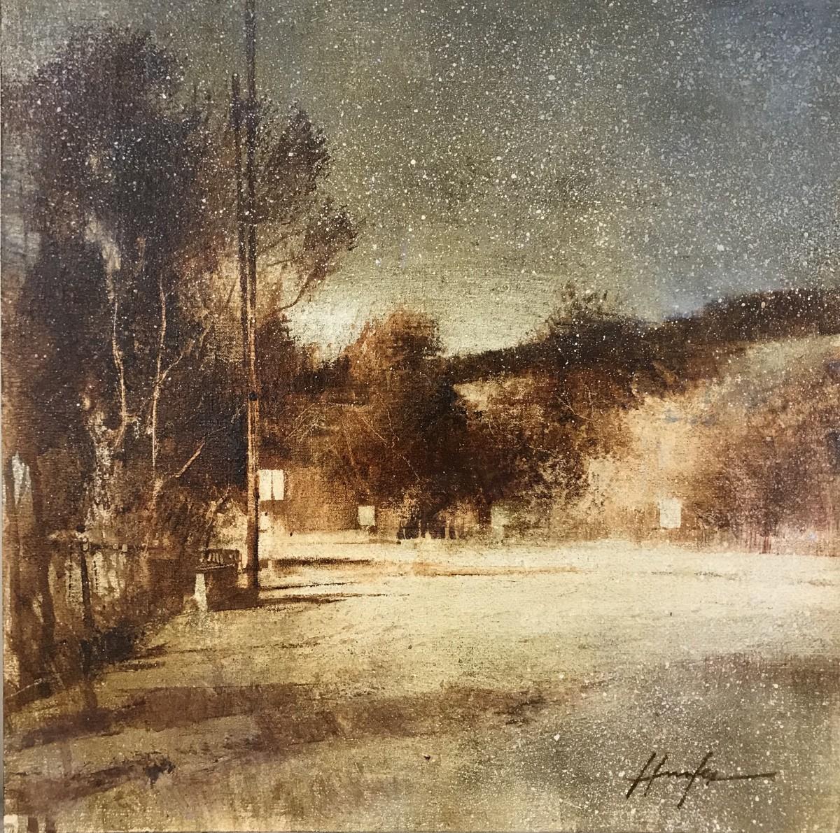 OUTSIDE SILVERADO
