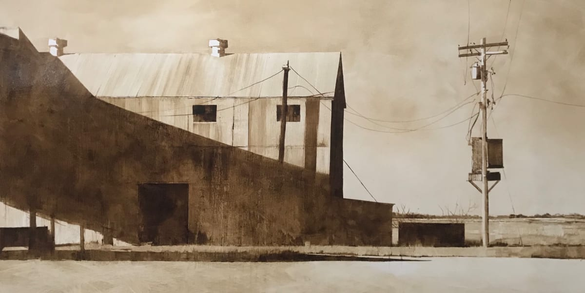 COTTON GIN by Charlie Hunter