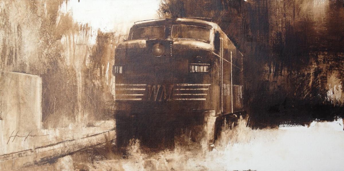 WM 314 by Charlie Hunter