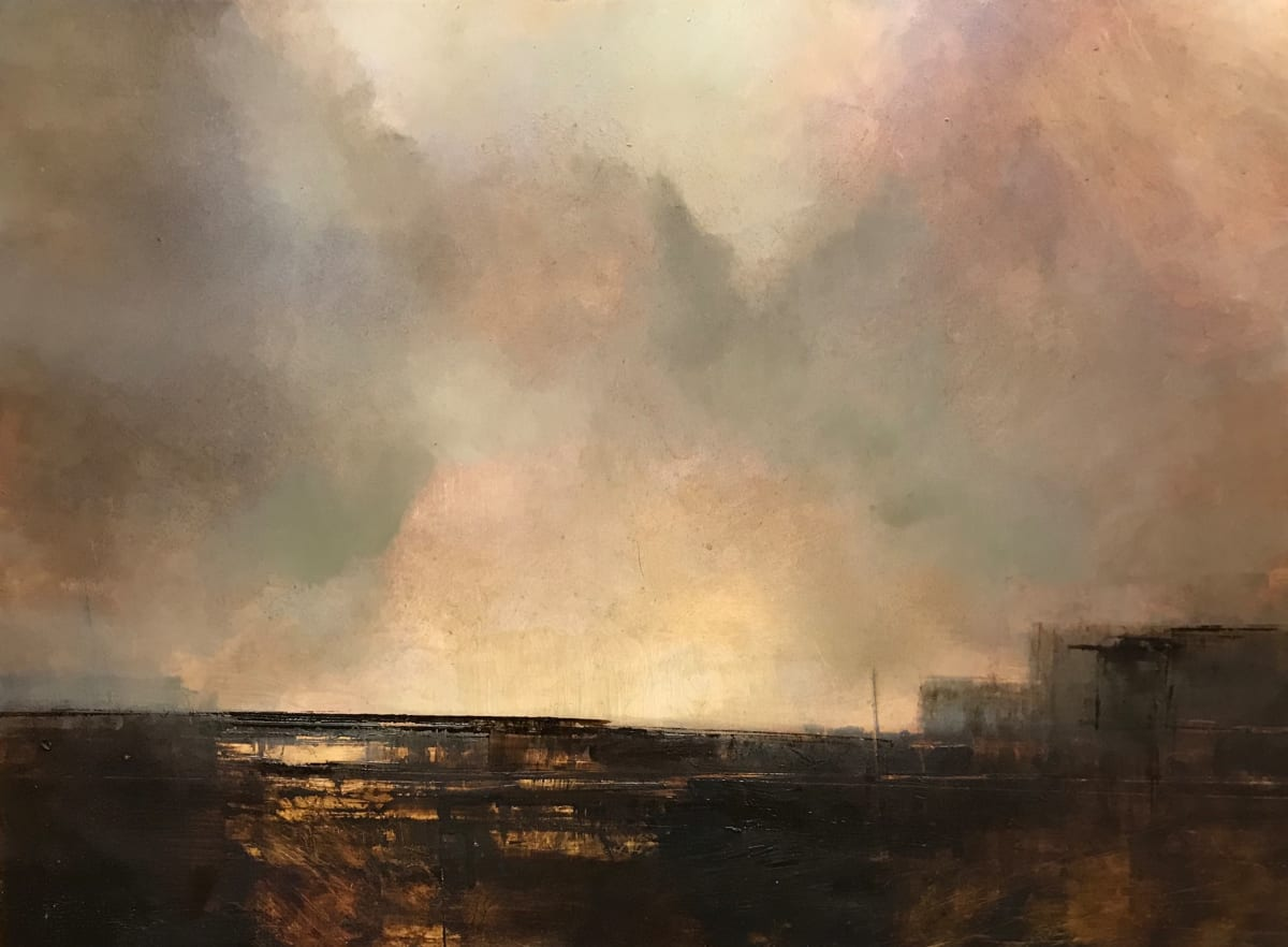 GIVE OUR REGARDS TO MR. TURNER II by Charlie Hunter