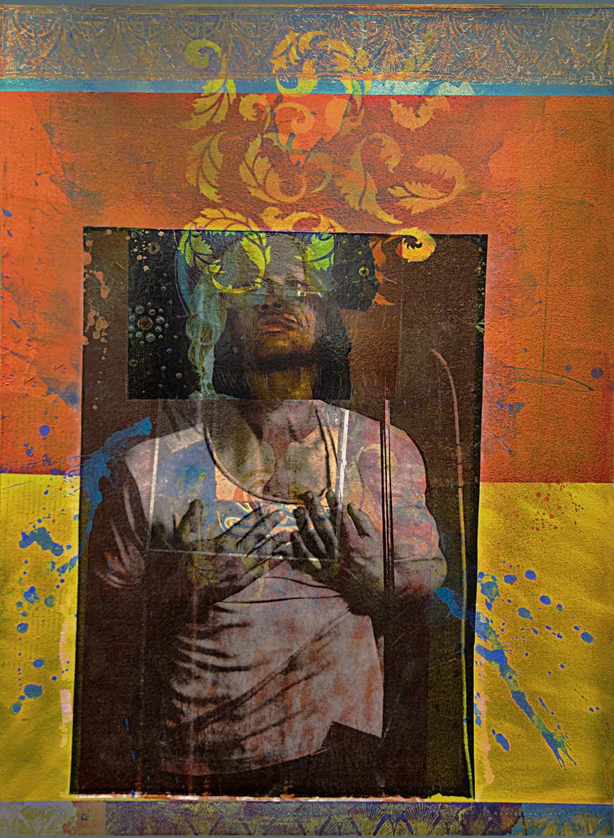 Amanece by Rodriguez Calero