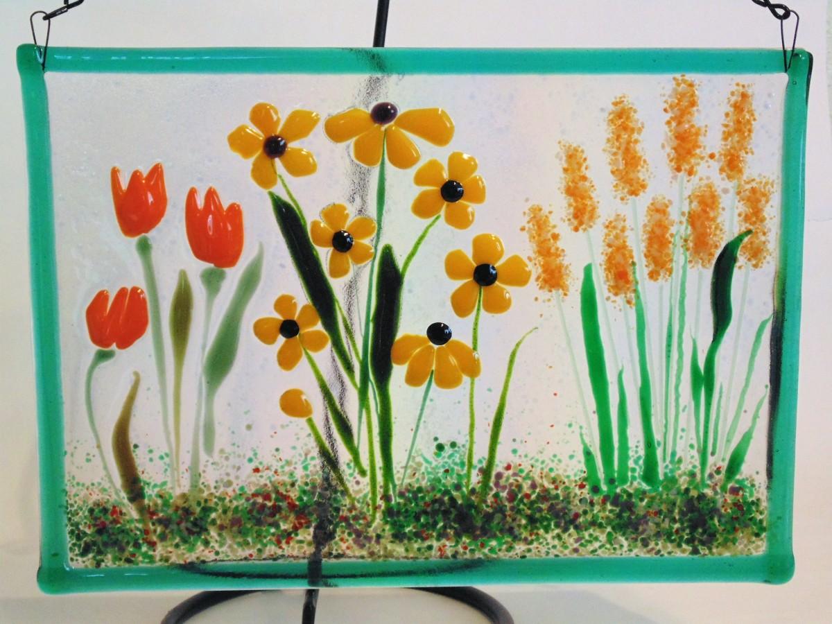 Garden Hanger-Spring Garden