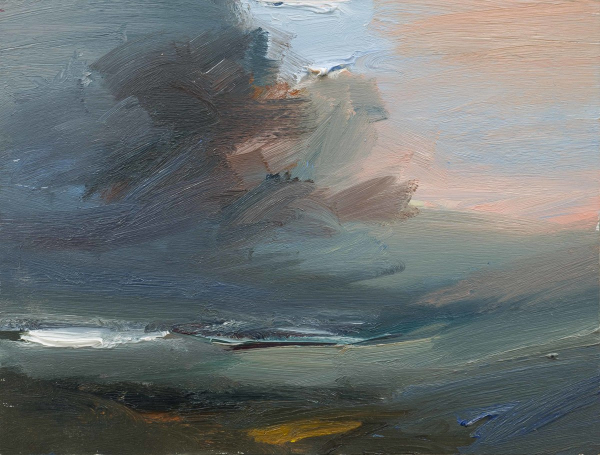 04. Atlantic Storm off the West Coast of Ireland