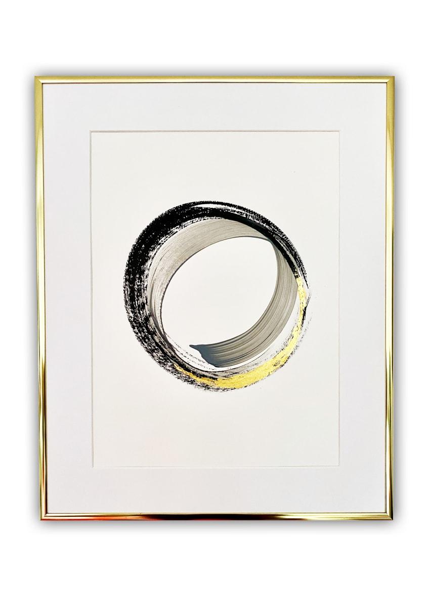 """PERFECT CIRCLE"" by Viktoria A Koestler"