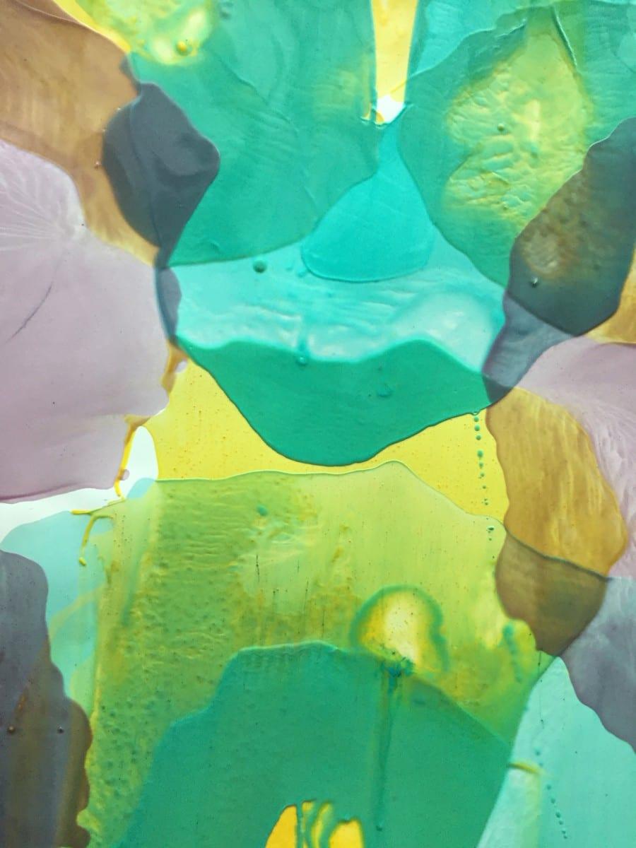 """""""Color Burst"""" by ellen koment"""