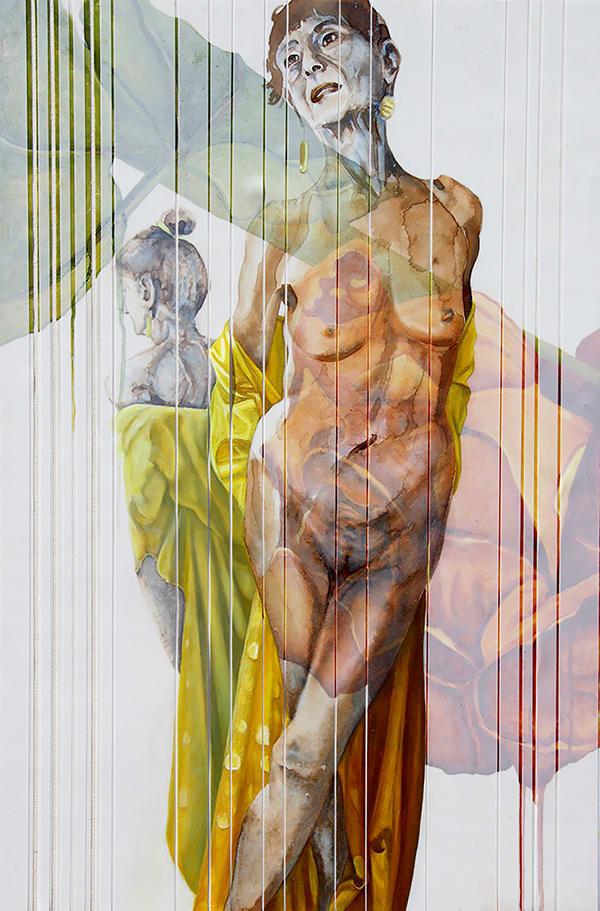 Lorna 3 by Annette Nieukerk