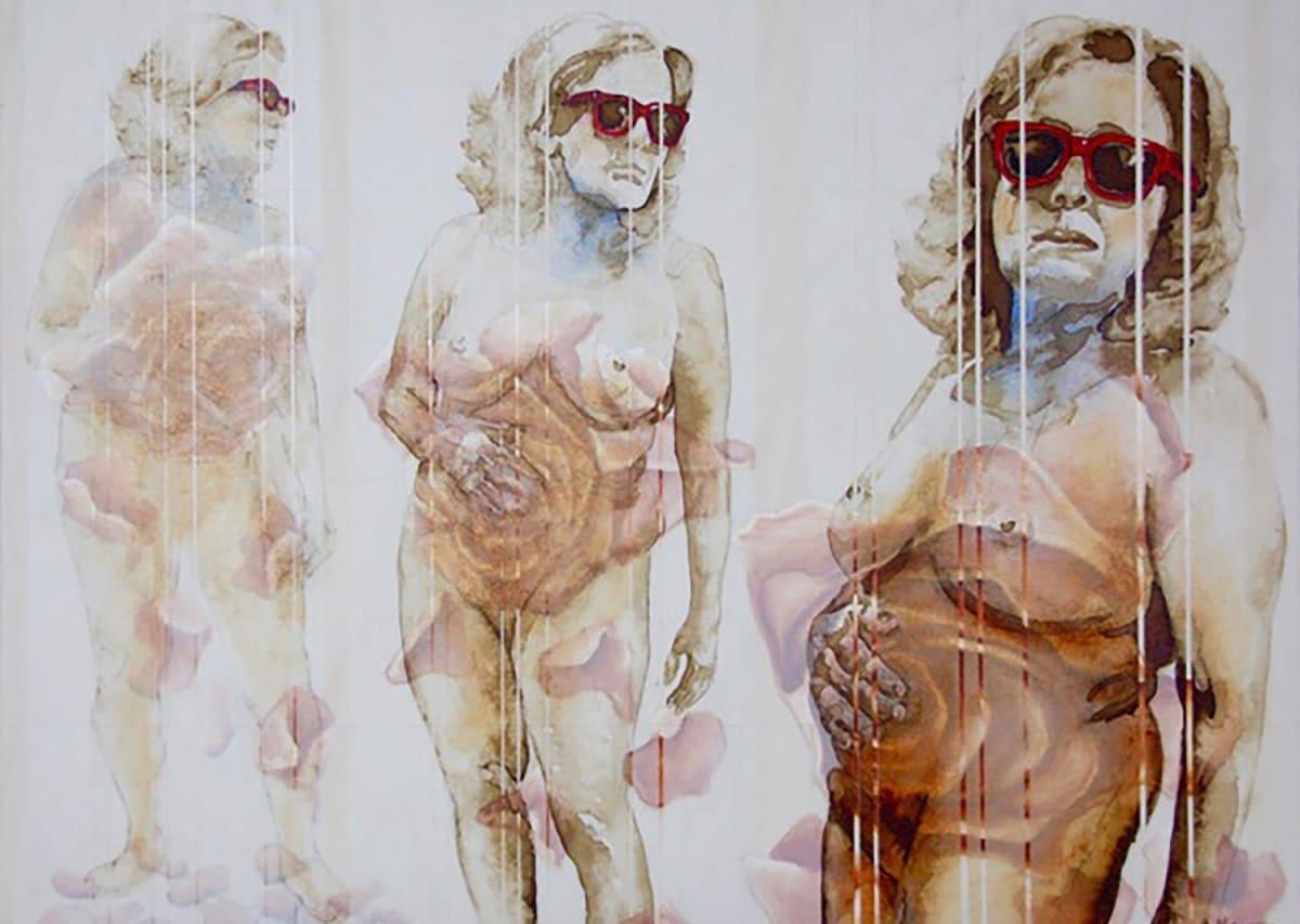 Diana's favourite sunglasses by Annette Nieukerk