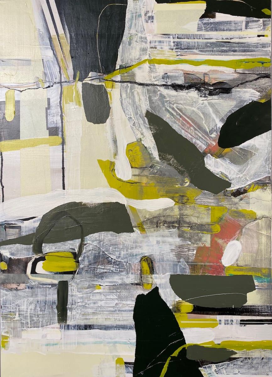 Bystander by Victoria Johns Art