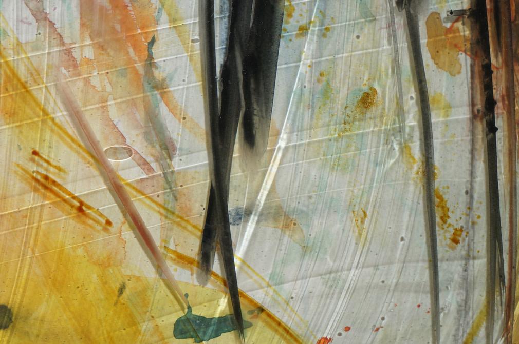 I Dream of Yellow Willows by Ellen Mandelbaum